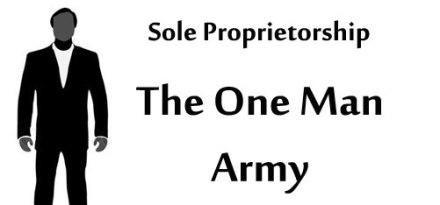 One-Man-Army